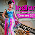 Indian Wedding Wear Dresses 2014 Khushboo's by Chand - Royal Bridal Suits