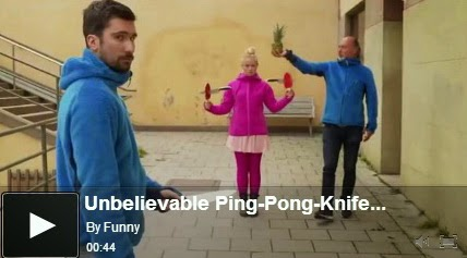 http://funkidos.com/videos-collection/amazing-videos/unbelievable-ping-pong-knife-throwing