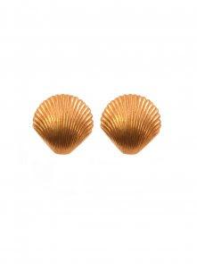 rock n rose earrings