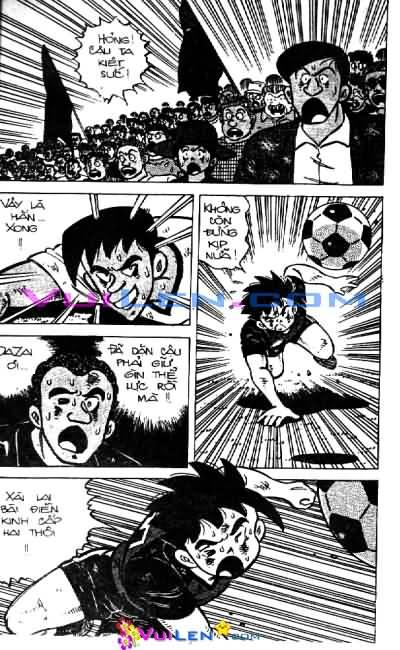 Jindodinho - Đường Dẫn Đến Khung Thành III Tập 29 page 76 Congtruyen24h