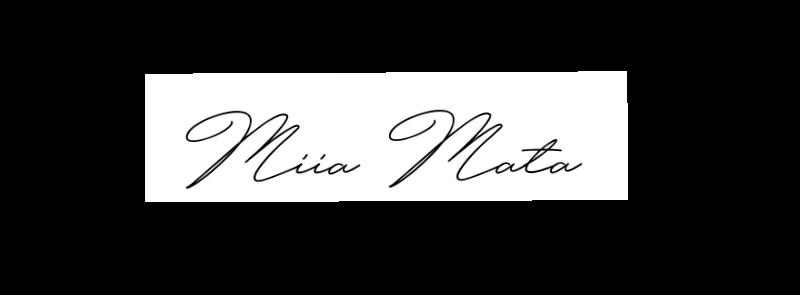 Miia Mata