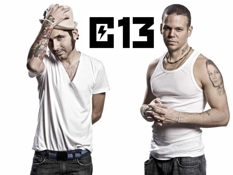 Calle 13 ♥