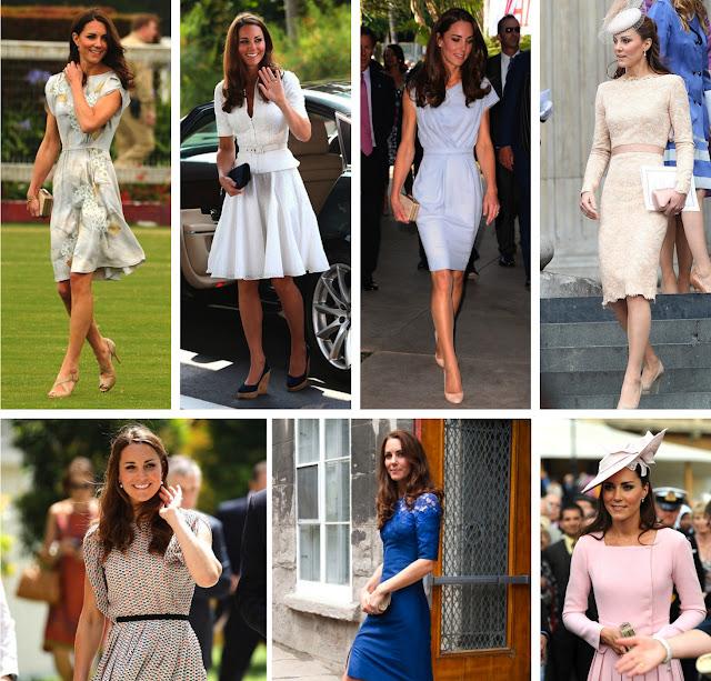 Kate Middleton cocktail