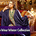 Origins - Ready to Wear Winter Collection 2013/2014 | Formal Wear Dresses | Embroidered Dresses