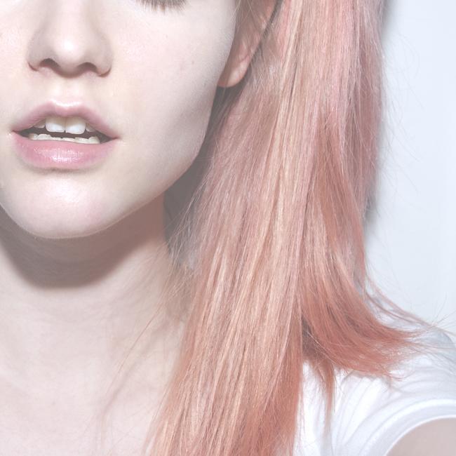 Go Back > Gallery For > Peach Hair Tumblr Peach Hair Tumblr