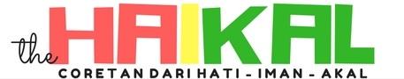 TheHaikal Blog