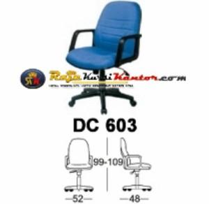 Kursi Kantor Direktur Chairman DC 603