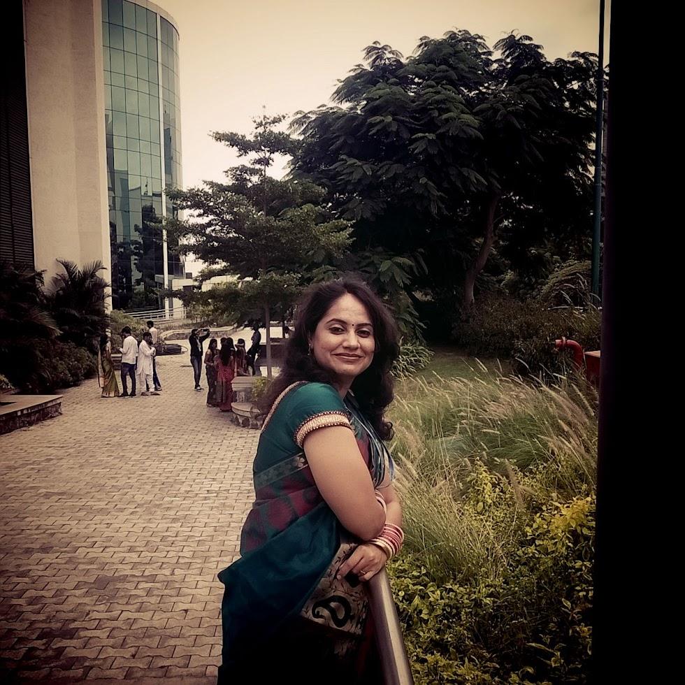Neha Piyush Kumar Zadu
