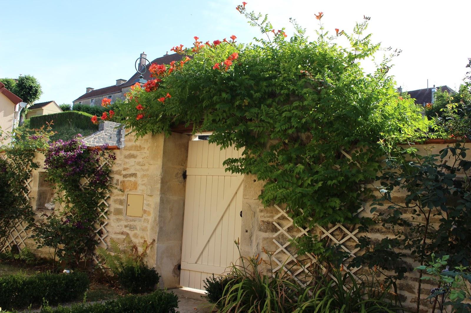 Notre jardin secret sunday morning for Jardin secret 2015