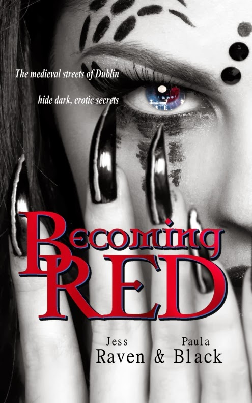 http://www.amazon.com/Becoming-Red-The-Novels-ebook/dp/B00AGLRUYC/ref=sr_1_1?ie=UTF8&qid=1393267721&sr=8-1&keywords=becoming+red