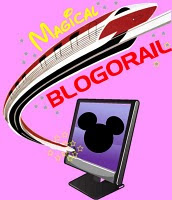 Magical Blogorail Growing Up Disney