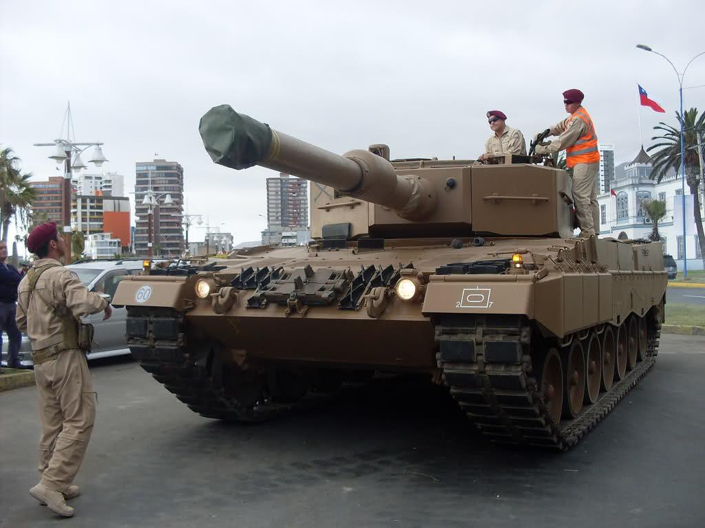 Fuerzas Armadas de Chile 2qa32j7
