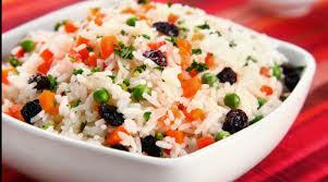 #receita de #arroz a #grega