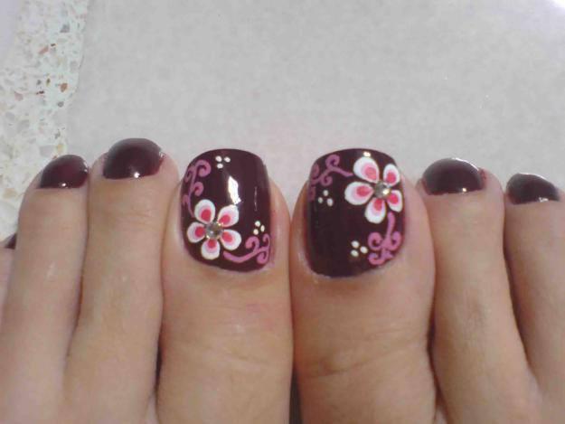 Cómo hacer tus uñas de porcelana en casa - Mi Manicura