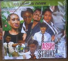 Nollywood Film Mocking ASUU Strike