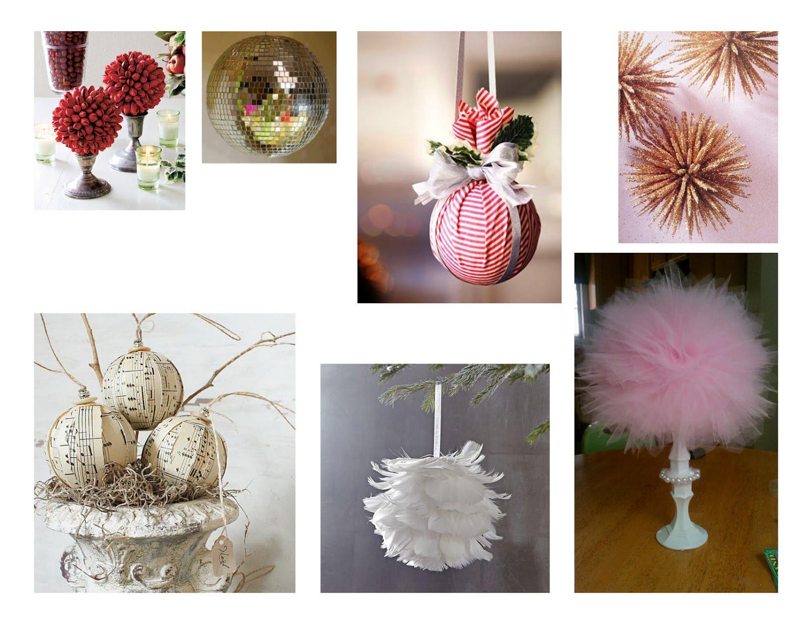 Пенопластовые шары и поделки из них: мастер-классы, идеи и 30