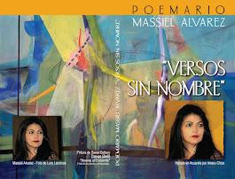 """Poemario """"Versos sin nombre"""""""