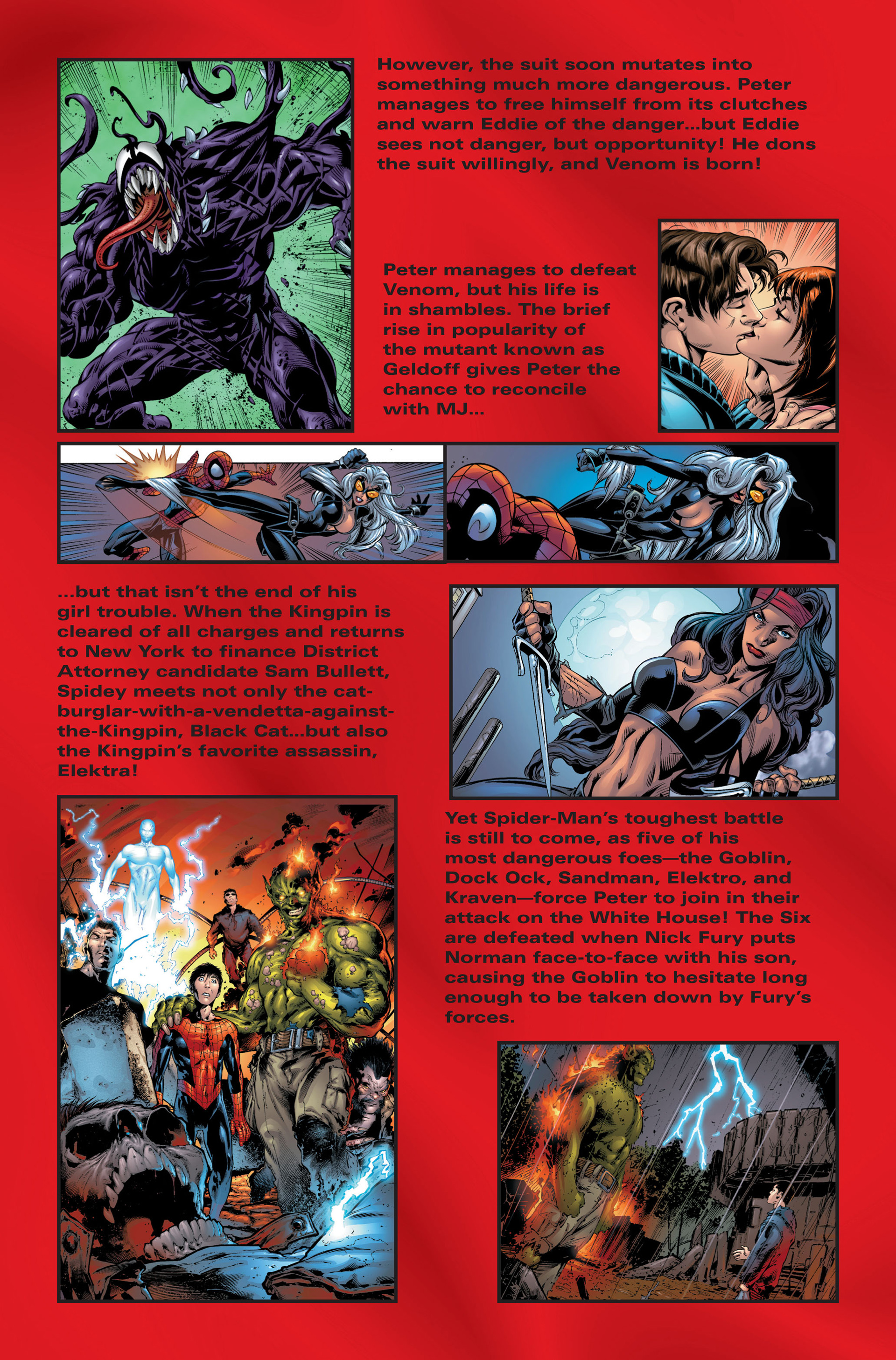 Ultimate Spider-Man (2000) Issue #100 #104 - English 43