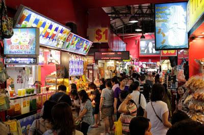 Daftar 10 Tempat Wisata di Singapura yang Menarik Dikunjungi