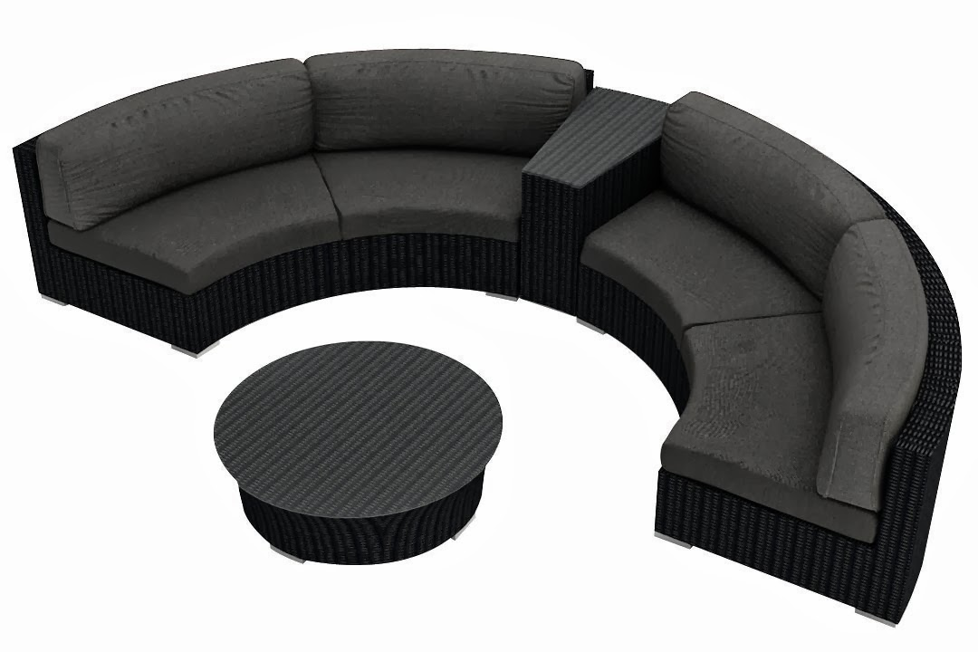 Curved Rattan Sofa Set picture on curved outdoor sofas with Curved Rattan Sofa Set, sofa 83ed4c21673539a06bdb4d218032816e