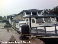 paket wisata reguler pulau tidung