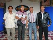 Reuni Watulaga Jatim
