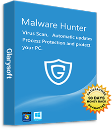Glary Malware Hunter PRO 1.43.0.377 poster box cover