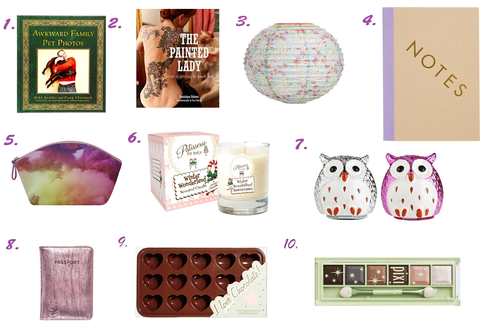 Indulge christmas gifts under 25 Ideas for womens christmas gifts under 25