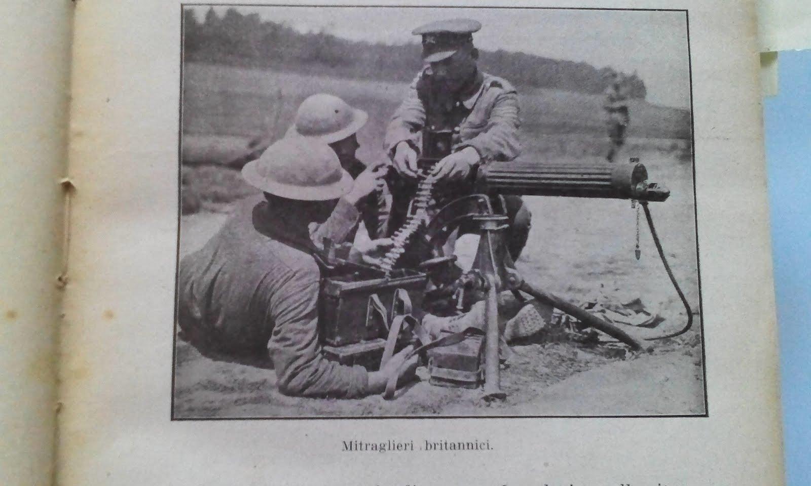 Ricerca Dizionario I Guerra Mondiale