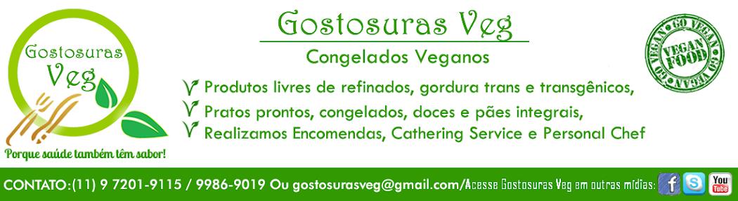 GOSTOSURAS VEG