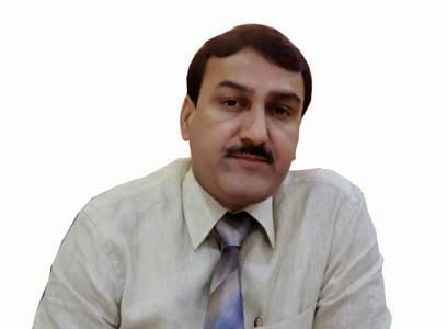 Dr Rajeev K Sharma, Senior Orthopedic Specialist & Joint Replacement Surgeon at Indraprastha Apollo Hospital, New Delhi