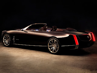 Cadillac Ciel HD Car Wallpapers