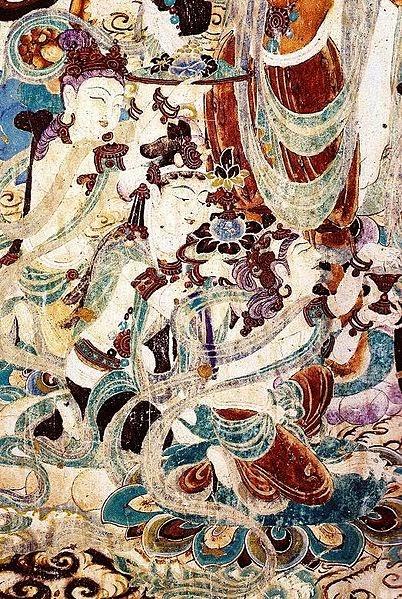 Dunhuang 6