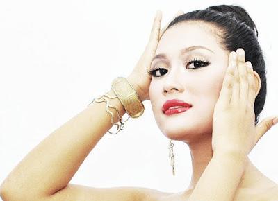 finalis miss indonesia 2011 Ananti Tri Saputri - SuLawesi Tenggara