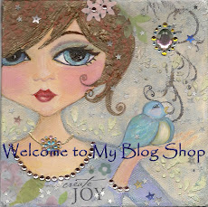 Blog Shop