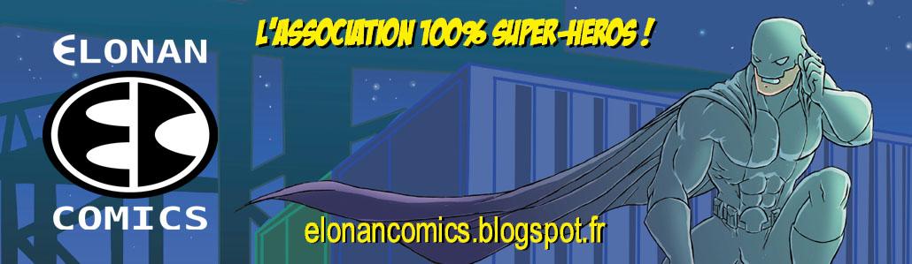 Elonan Comics