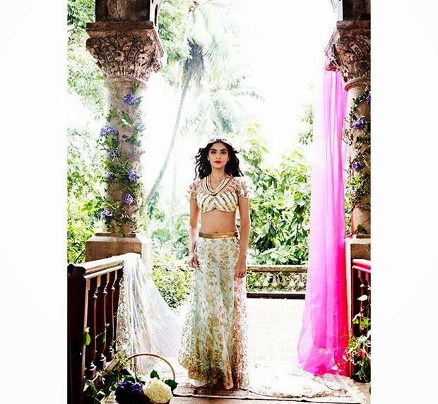 Sonam Kapoor hot photo shoot latest version