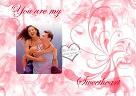 Sweetheart Photo
