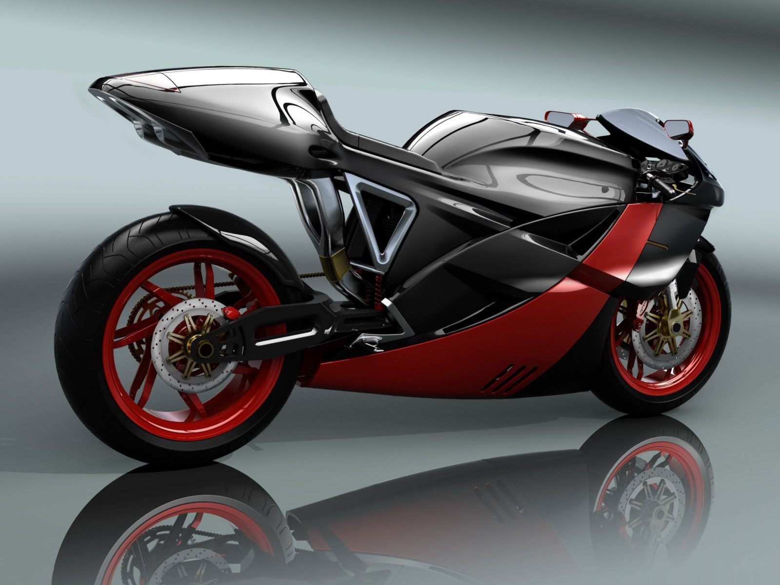 Wallpapers HD Bike 8