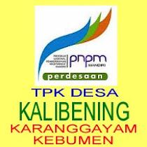 PNPM KALIBENING