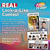 "AIA ""Real"" Look-a-Like Contest : Win An All-expense Paid Trip to the AIA Real Life NOW Festival 2014 Festival in Seoul #RealMusicbyAIA #AIARealLifeNow"