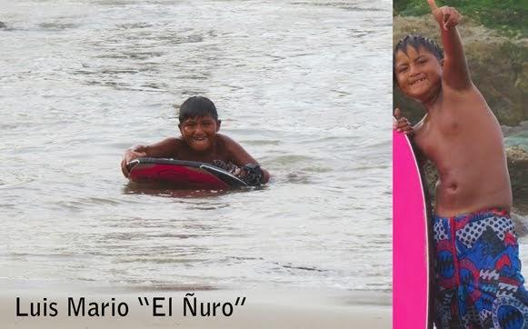 LUIS MARIO / EL ÑURO