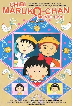 Nhóc Maruko - Chibi Maruko-chan () Poster