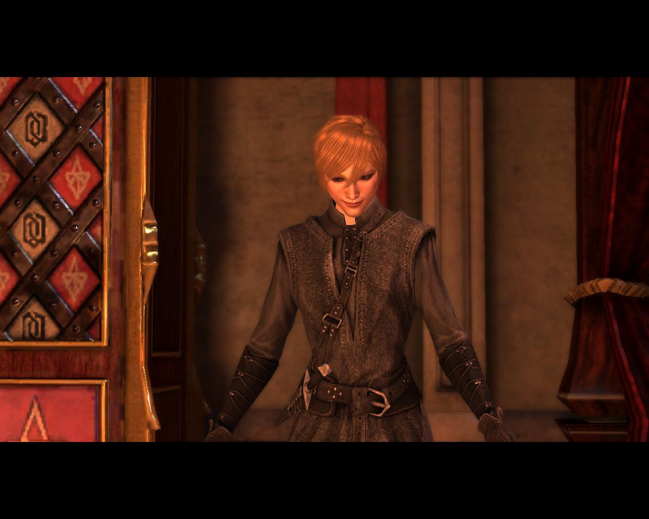 Моды к Dragon Age 2
