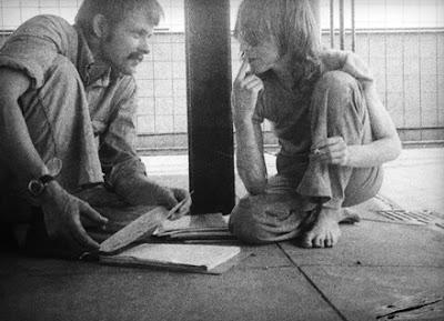 Ulrike Meinhof y la Fraccion del Ejercio Rojo Raspe+1