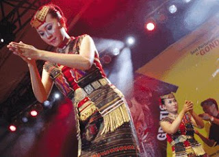 Gondang Naposo - Pesta Anak Muda Batak