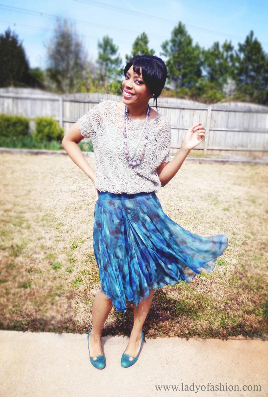 Zara skirt Urban Outfitters Carrdigan
