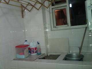 lavadero en apartamento en arriendo sobre la carrera 15 de Bogotá
