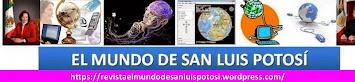 YO LEO EL MUNDO DE SAN LUIS POTOSÍ.