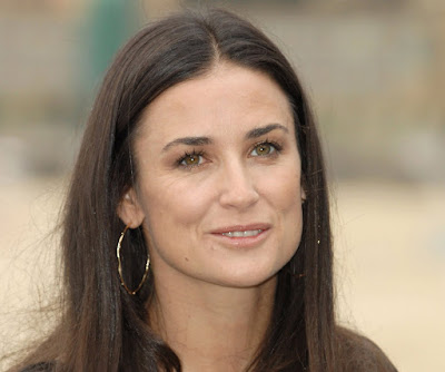 Demi Moore New Wallpaper